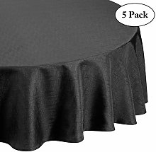 Time to Sparkle TtS 5 Pack Round Polyester