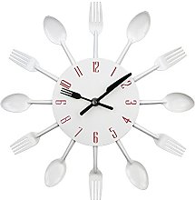 Timelike 3D Removable Modern Creative Cutlery