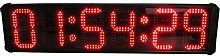 Timer 8 Inch 6 Digits LED Event Timer Countdown/up