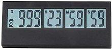 Timer Digital Event Reminder Timer Countdown Clock