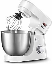 Timing Stand Mixers,4.2L Stainless Steel Bowl,800W