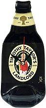 Timothy Taylor Bottle Clock