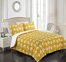 Tims Textiles Duvet Covers King Size Bed 100%