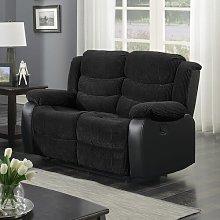 Tina 2 Seater Reclining Sofa Zipcode Design