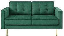 Tina 2 Seater Sofa Canora Grey Upholstery Colour: