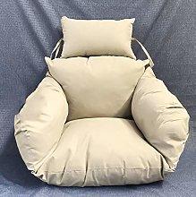 TINA Swing Chair Cushion,thick Nest Single Basket
