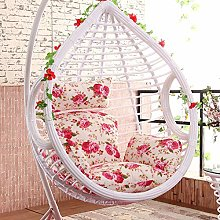 TINA Swing Chair Cushion,thick Nest Without Chair