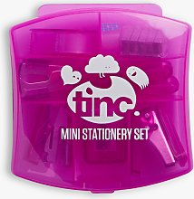 Tinc Mini Stationery Set 2, Pink