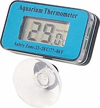 TINGB LCD Thermometer Temperature Meter,1 Pc