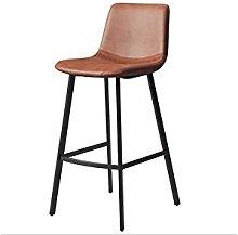 TINGHAO Pub Barstool Bar Stool High Chair Stool