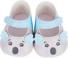 Tiny Treasures Koala Shoes Accessory