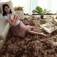 Tinyboy-hbq Area Rugs Fluffy Bedroom Carpet Shaggy