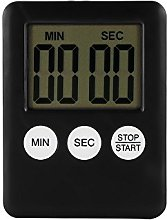 TiooDre Digital Timer Dual Count Down and Count up
