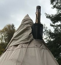 Tipi Sleeve For Frontier Or Outbacker® Stoves