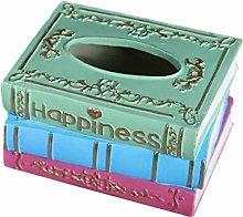 Tissue Box Tissue Box Holder Tissue Box Cover
