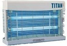 TITAN 300 Electric Fly Killer in White