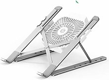TIUENHAVU Laptop Stand Portable Foldable Support