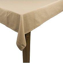 Tivoli Tablecloth Colour: Beige