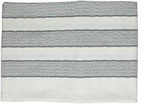 Tizia Dark Blue Tablecloth