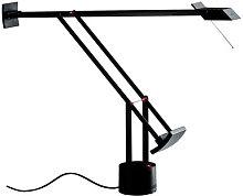 Tizio Table lamp by Artemide Black