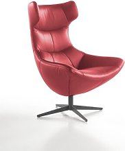 Tjard Lounge Chair Wade Logan Upholstery Colour: