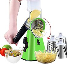 TJC 3 in 1 Easyway Multifunctional Vegetable and