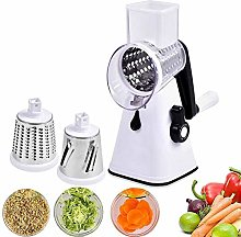 TJC 3 in 1 Easyway Vegetable and Fruit Slicer with
