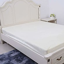 TJC Serenity Night - Ivory Fitted Sheet Size