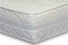 Tl Mattresses - Luxury Pocket Memory Foam Mattress