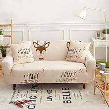 TLYMTD Living Room High Stretch Sofa