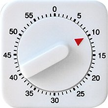 Tmtop 60 Minutes Kitchen Timer Cooking Ring