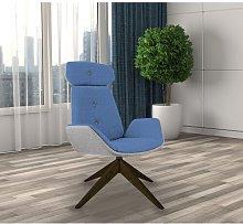 Tnker Lounge Chair Ebern Designs Upholstery