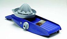 TNS 3000 Blue Vegetable Slicer Slicer Multi Grater