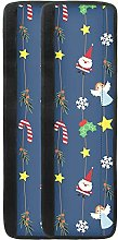 TOADDMOS Cute Christmas Santa Design Kitchen