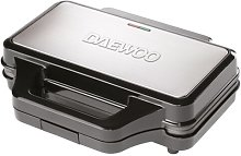 Toasted Sandwich Maker Grill Daewoo