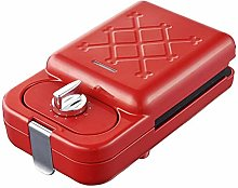 Toaster And Sandwich Maker, Electric Toaster And