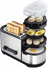 Toaster Electric Toaster Bread Sandwich Oven Meat