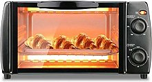 Toaster oven Mini Electric Oven Multifunctional