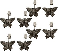 ToCi Set of 8 Tablecloth Weights - Dragonfly,
