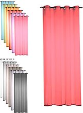 TODAY 257343Curtain Polyester 135x 240cm