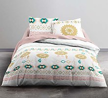Today Bedding Set 100% Cotton 57 Thread Count,