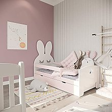 Toddler bed with mattress included NeedSleep® 