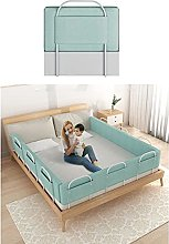 Toddlers And Babies Fall Protection-Non-Slip Bed