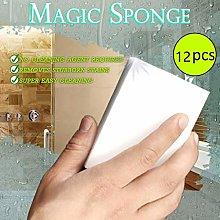 ToDIDAF 12Pcs Magic Cleaner Sponge, Eraser