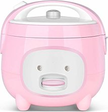 TOHOYOK 2L rice cooker, one-button