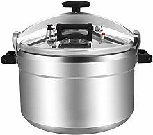 TOHOYOK Aluminum alloy pressure cooker