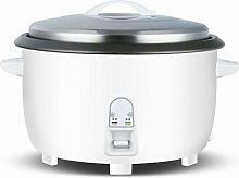 TOHOYOK Commercial rice cooker, large capacity