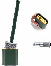 Toilet Brush, Toilet Brush, Silicone Toilet Brush,