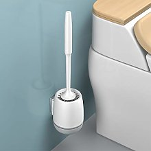 Toilet brush, toilet brush, wall-mounted