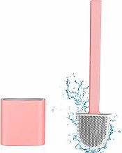 Toilet Brushes and Holders, Silicone Toilet